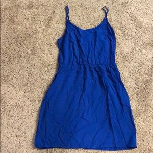 Old Navy brand dress